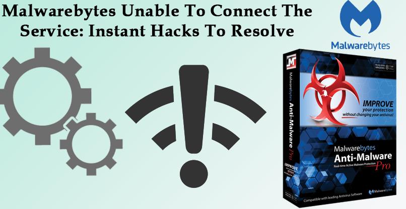 Malwarebytes unable to start