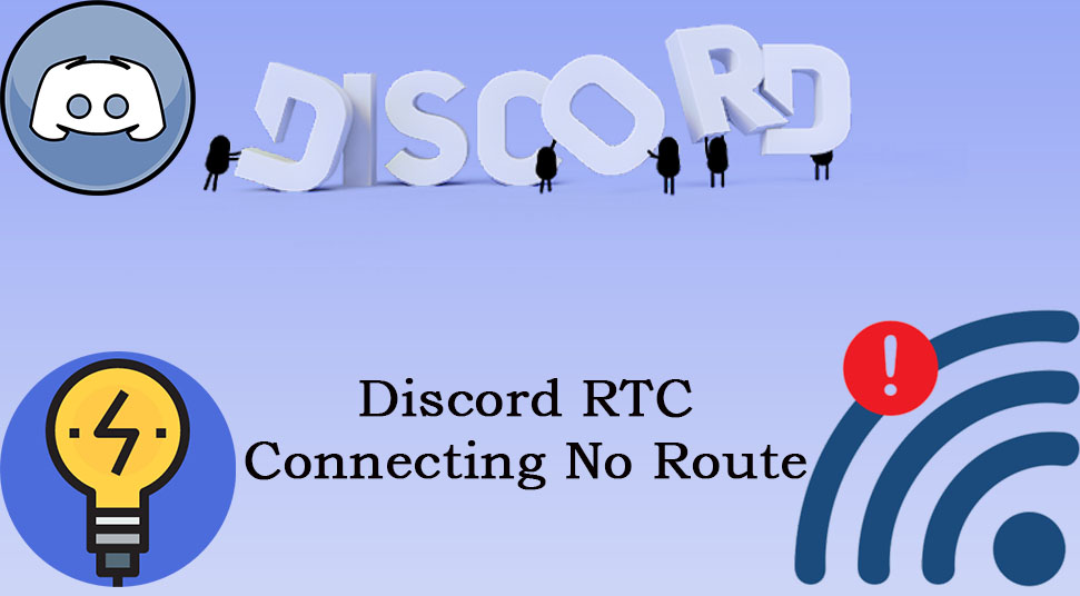 Fix Discord RTC Connecting No Route Issue