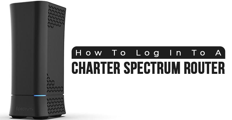 Charter Login