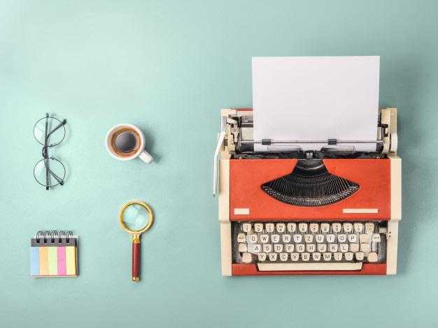 Become-a-Writing-Machine