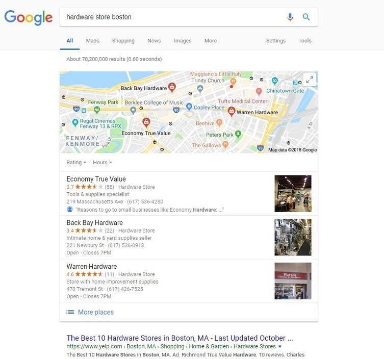 Geo-location-based-Targetin